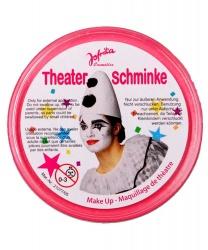 Театральный грим розовый