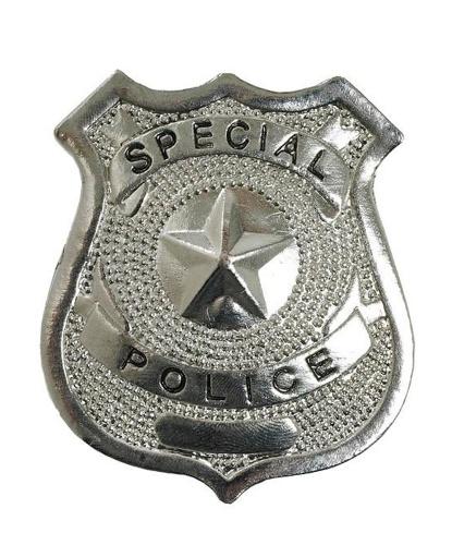 Жетон полицейского