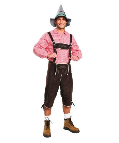 Шорты Октоберфест мужские: шорты (Германия)