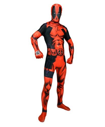 Интерактивный костюм Дэдпул (Deadpool) (Великобритания)