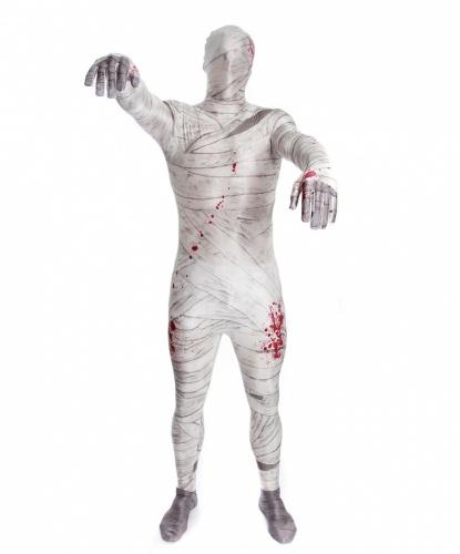 Зентай костюм Мумия (Англия)