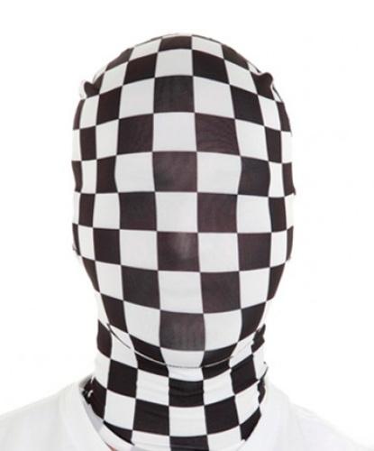 Морф-маска Клетки, полиэстер (Англия)