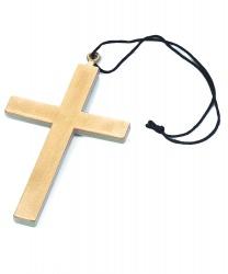 Крест монаха