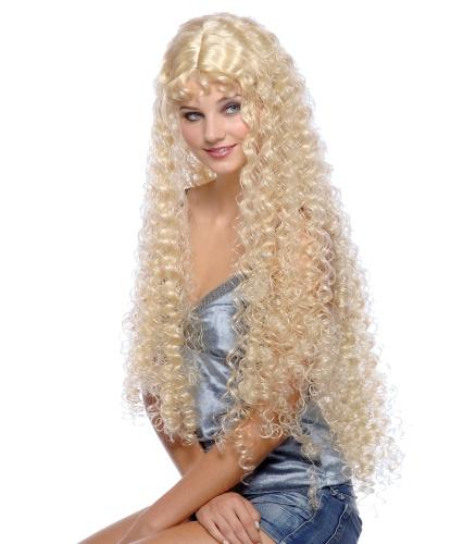 Парик Ангела: золотистый блонд (Германия)