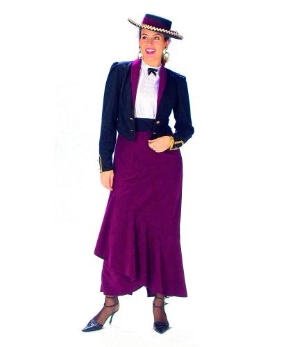 Костюм Сеньорита: платье, пиджак (Германия)