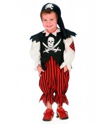 Малыш пират