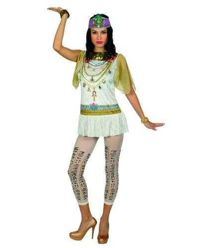 Костюм Клео: легинсы, платье (Германия)