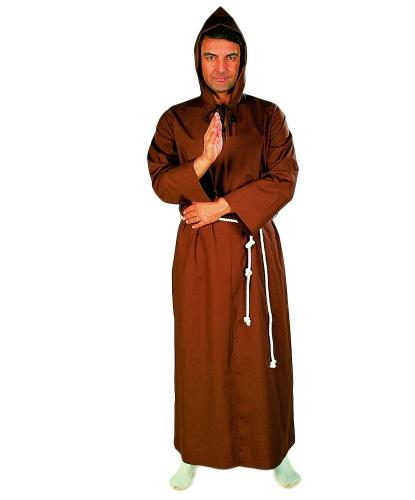 Ряса францисканского монаха: пояс, ряса (Германия)