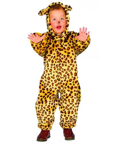Костюм леопарда: комбинезон (Германия)