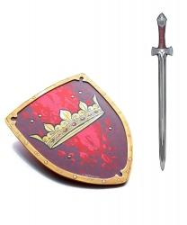 Щит и меч сэра Ланселота - Другое, арт: 6232