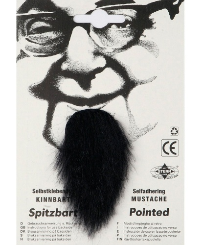 Борода клином (Германия)