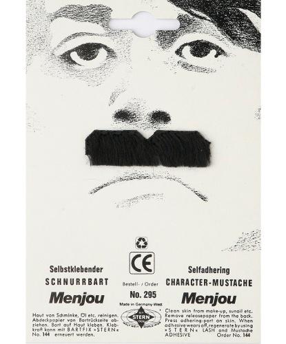 Усы Адольфа Менжу (Германия)