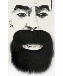 Усы и борода дикаря