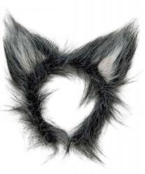 Уши волка
