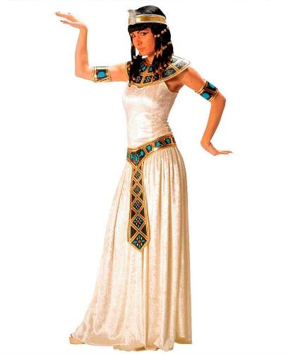 Костюм Египетская Императрица: воротник, платье, пояс (Италия)