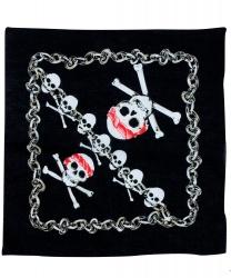 Пиратская бандана (Италия)
