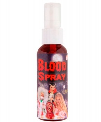 Кровь-спрей
