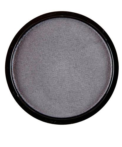 Аквагрим серый, шайба 10 мл/15 гр (Италия)