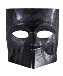 Классическая венецианская маска Баута