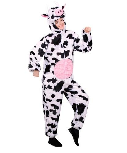Костюм коровы: комбинезон (Италия)