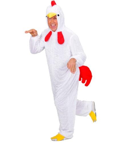 Костюм курицы