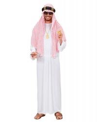 Арабский национальный костюм