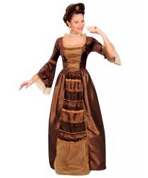 Платье маркизы