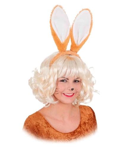 Уши зайца оранжевые(Германия)
