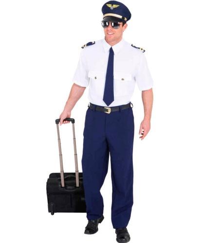 Костюм пилота: брюки, рубашка, галстук (Германия)