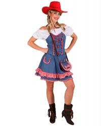 Корсет ковбойши: Корсет (Германия)