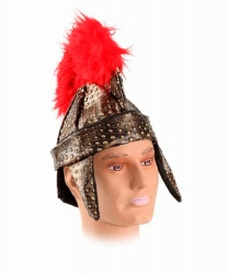 Шлем легионера Древнего Рима