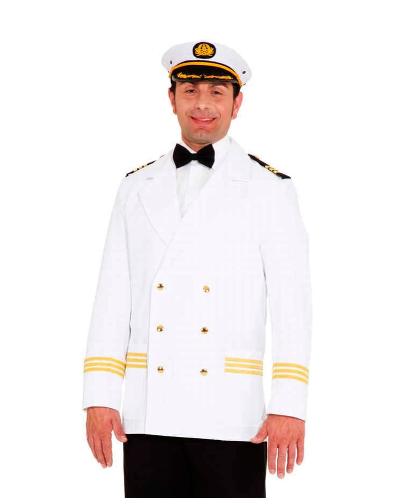 Картинки морского капитана в полный рост