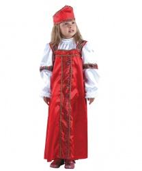 Детский костюм Марьи-Искусницы