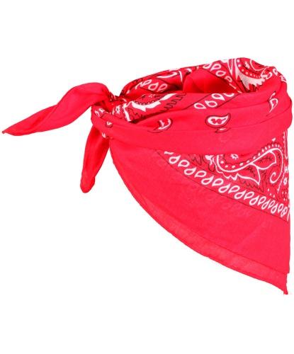 Ковбойский платок