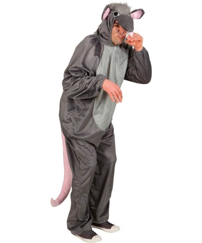 Костюм крысы: комбинезон (Германия)