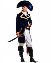 Костюм императора Наполеона