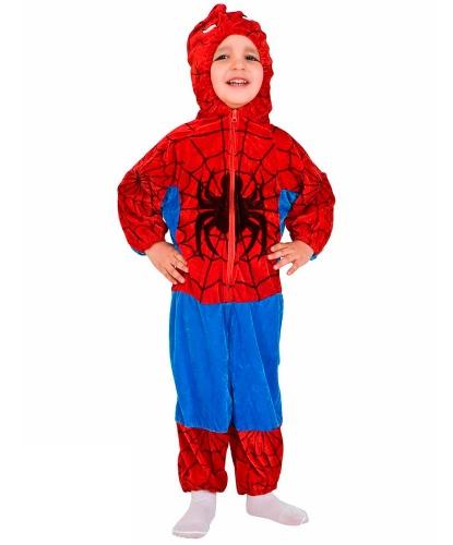 Костюм Человек-паук: комбинезон (Италия)
