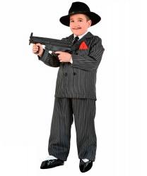 Детский костюм гангстера (мафиози)