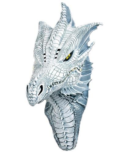 Маска дракона, латекс (Германия)