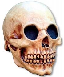 Латексная маска Череп, латекс (Германия)