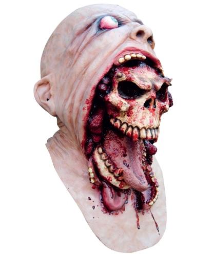 Адская маска, латекс (Германия)