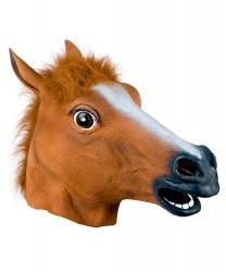 Маска коня, латекс (Германия)