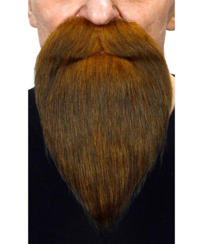 Борода с усами (Литва)