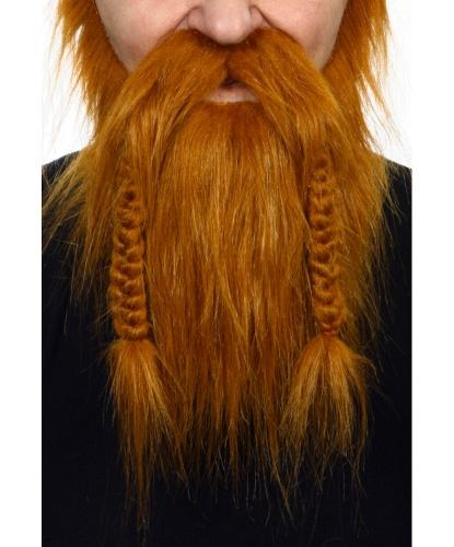 Борода и усы викинга (Литва)