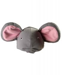 Шапка Мышь