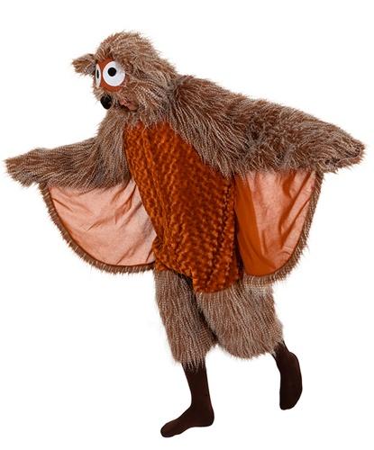 Костюм совы: комбинезон (Германия)
