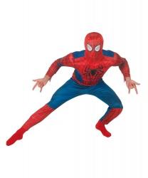 Костюм удивительного человека паука
