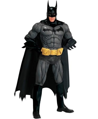 Коллекционный костюм Бэтмана:  (Германия)