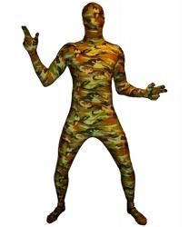 Военный морф-костюм