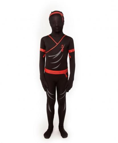 Детский морф-костюм Ниндзя (Великобритания)